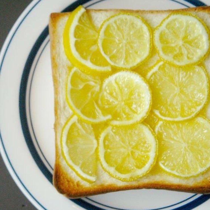 島ではレモンは調味料!?